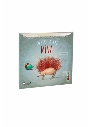 Morhipo kitap ınatçı Kirpi Mina Tülin Kozikoğlu Redhouse Kidz Yayınları Renkli